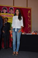 Mugdha Godse at Harley food launch in The Club on 7th Sept 2015
