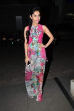 Priya Banerjee at Jasbaa song launch in Escobar on 7th Sept 2015 (51)_55eea2eb80f3d.JPG