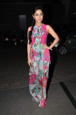 Priya Banerjee at Jasbaa song launch in Escobar on 7th Sept 2015 (53)_55eea2ed19e7c.JPG