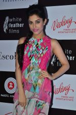 Priya Banerjee at Jasbaa song launch in Escobar on 7th Sept 2015 (530)_55eea3017e395.JPG
