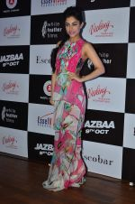 Priya Banerjee at Jasbaa song launch in Escobar on 7th Sept 2015 (535)_55eea306edc7a.JPG