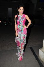 Priya Banerjee at Jasbaa song launch in Escobar on 7th Sept 2015 (63)_55eea2f8b320e.JPG