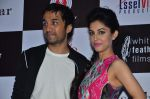 Priya Banerjee, Siddhant Kapoor at Jasbaa song launch in Escobar on 7th Sept 2015 (573)_55eea31c73ae4.JPG