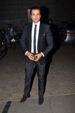 Rohit Roy at Jasbaa song launch in Escobar on 7th Sept 2015