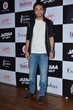 Siddhant Kapoor at Jasbaa song launch in Escobar on 7th Sept 2015