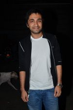 Siddhant Kapoor at Jasbaa song launch in Escobar on 7th Sept 2015 (72)_55eea26a0a292.JPG