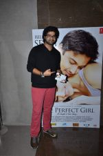 Siddharth Mahadevan at Perfect Girl premiere in Fun Cinemas on 7th Sept 2015 (51)_55ee84831b491.JPG