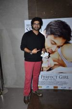 Siddharth Mahadevan at Perfect Girl premiere in Fun Cinemas on 7th Sept 2015 (53)_55ee8484784c1.JPG