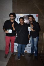 Siddharth Mahadevan, Shankar Mahadevan at Perfect Girl premiere in Fun Cinemas on 7th Sept 2015 (6)_55ee8486726d6.JPG