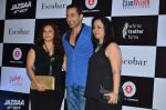 Sudhanshu Pandey, Manasi Roy at Jasbaa song launch in Escobar on 7th Sept 2015 (217)_55eea608bbb99.JPG