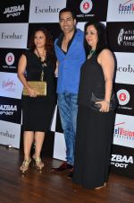 Sudhanshu Pandey, Manasi Roy at Jasbaa song launch in Escobar on 7th Sept 2015 (219)_55eea622122a3.JPG
