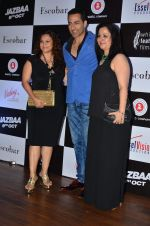 Sudhanshu Pandey, Manasi Roy at Jasbaa song launch in Escobar on 7th Sept 2015 (222)_55eea60b2e67b.JPG
