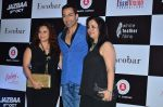 Sudhanshu Pandey, Manasi Roy at Jasbaa song launch in Escobar on 7th Sept 2015 (224)_55eea60c1969f.JPG