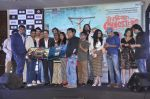 at Merathiya Gangsters music launch in Novotel on 7th Sept 2015