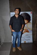 at Perfect Girl premiere in Fun Cinemas on 7th Sept 2015