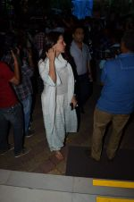 Neha Dhupia at Aadesh Shrivastava prayer meet on 8th Sept 2015