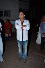 Sukhwinder Singh at Aadesh Shrivastava prayer meet on 8th Sept 2015