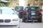 Asin Thottumkal snapped with fiance Rahul Sharma in Akshay Kumar_s Building on 9th Sept 2015 (2)_55f15526e34e4.JPG