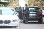 Asin Thottumkal snapped with fiance Rahul Sharma in Akshay Kumar_s Building on 9th Sept 2015 (3)_55f15527922e1.JPG