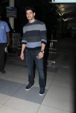 Sooraj Pancholi snapped after they return from Ahmedabad on 9th Sept 2015