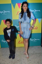 Aanchal Kumar at Pepe Jeans kids wear launch in Mumbai on 10th Sept 2015 (22)_55f28b8a8e570.JPG