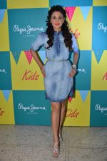 Aanchal Kumar at Pepe Jeans kids wear launch in Mumbai on 10th Sept 2015 (26)_55f28b8f66219.JPG