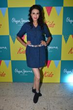 Alecia Raut at Pepe Jeans kids wear launch in Mumbai on 10th Sept 2015 (15)_55f28bc1d76fd.JPG