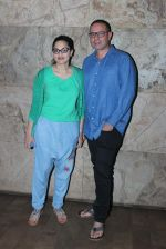Alvira Khan, Atul Agnihotri  at Hero screening in Lightbox on 10th Sept 2015 (5)_55f28b66af4c6.JPG