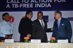 Amitabh Bachchan and Ratan Tata at TB free India press meet in Mumbai on 10th Sept 2015 (24)_55f28b5daf16e.JPG