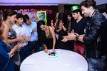 Debina Chaudhary at Sangeeta Kapure Birthday celebration in Mumbai on 10th Sept 2015