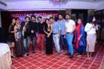 Gurmeet Chaudhary at Sangeeta Kapure Birthday celebration in Mumbai on 10th Sept 2015