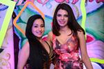 Sherlyn Chopra at Sangeeta Kapure Birthday celebration in Mumbai on 10th Sept 2015