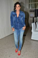 Shweta Salve at Pepe Jeans kids wear launch in Mumbai on 10th Sept 2015 (12)_55f28c16c2129.JPG