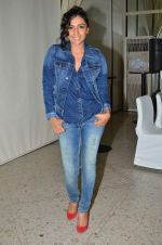 Shweta Salve at Pepe Jeans kids wear launch in Mumbai on 10th Sept 2015 (3)_55f28c0f12636.JPG