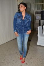 Shweta Salve at Pepe Jeans kids wear launch in Mumbai on 10th Sept 2015