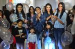Shweta Salve, Aanchal Kumar, Alecia Raut at Pepe Jeans kids wear launch in Mumbai on 10th Sept 2015 (30)_55f28c18797bd.JPG