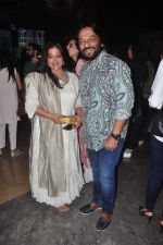 Sonali Rathod, Roop Kumar Rathod at Hero screening hosted by Sunil and Mana Shetty in PVR on 10th Sept 2015 (16)_55f28d6b2146c.JPG