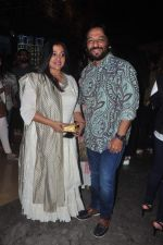 Sonali Rathod, Roop Kumar Rathod at Hero screening hosted by Sunil and Mana Shetty in PVR on 10th Sept 2015 (15)_55f28d624a59b.JPG