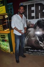 Sunil Shetty at Hero screening hosted by Sunil and Mana Shetty in PVR on 10th Sept 2015 (44)_55f28d79b354c.JPG
