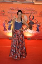 Asha Negi at Country Club Navratri press meet in Andheri, Mumbai on 12th Sept 2015 (32)_55f54fd5c0fd4.JPG