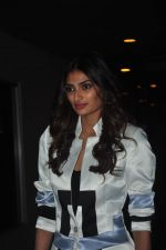 Athiya Shetty at Hero nightin Royalty on 12th Sept 2015