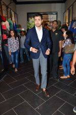 Imran Khan at Parx event in Colaba on 12th Sept 2015 (11)_55f55451b2484.JPG