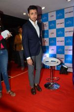 Imran Khan at Parx event in Colaba on 12th Sept 2015 (14)_55f554bc399c1.JPG