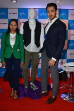 Imran Khan at Parx event in Colaba on 12th Sept 2015 (32)_55f554dc803b1.JPG