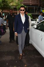 Imran Khan at Parx event in Colaba on 12th Sept 2015 (6)_55f5544a416f9.JPG