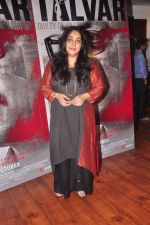 Meghna Gulzar on her film Talwar in Oh Calcutta, Khar on 12th Sept 2015 (11)_55f55462d6a64.JPG