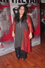 Meghna Gulzar on her film Talwar in Oh Calcutta, Khar on 12th Sept 2015 (20)_55f554757071a.JPG