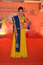 Payal Rohatgi at Country Club Navratri press meet in Andheri, Mumbai on 12th Sept 2015 (26)_55f551df05c03.JPG