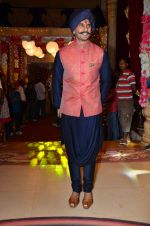Ranveer Singh promote Bajia_s new song on the sets of Udaan in Filmcity, Mumbai on 12th Sept 2015 (44)_55f5728957ecc.JPG