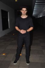 Sooraj Pancholi at Hero nightin Royalty on 12th Sept 2015